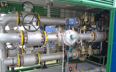 Projektiranje plinovoda