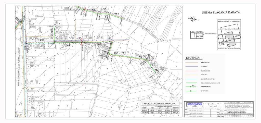 projektiranje-plinovoda-situacija-trase-st-plinovoda-sa-komunalnim-instalacijama