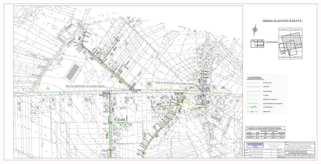 projektiranje-plinovoda-trasa-st-plinovoda-sa-komunalnim-instalacijama